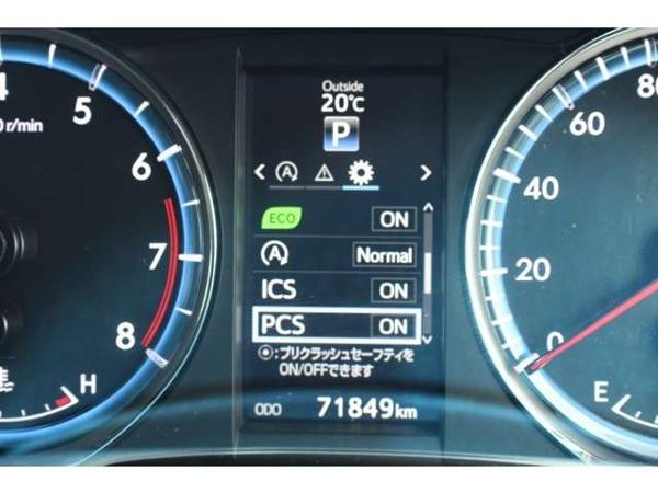 「ハリアー 2.0 プレミアム アドバンスドパッケージ 4WD 純正ナビ 衝突軽減 JBL 全周囲カメラ」の画像3
