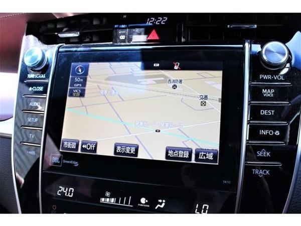 「ハリアー 2.0 プレミアム アドバンスドパッケージ 4WD 純正ナビ 衝突軽減 JBL 全周囲カメラ」の画像2