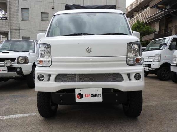 「エブリイ 660 ジョイン ターボ ハイルーフ 4WD キャンピング仕様 ターボ 4WD 禁煙車」の画像2