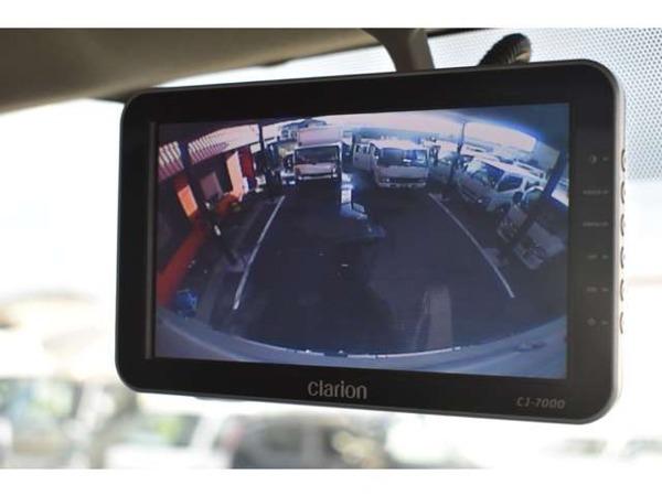 「アトラス 2.0 フルスーパーロー キッチンカー・移動販売車ベース」の画像2