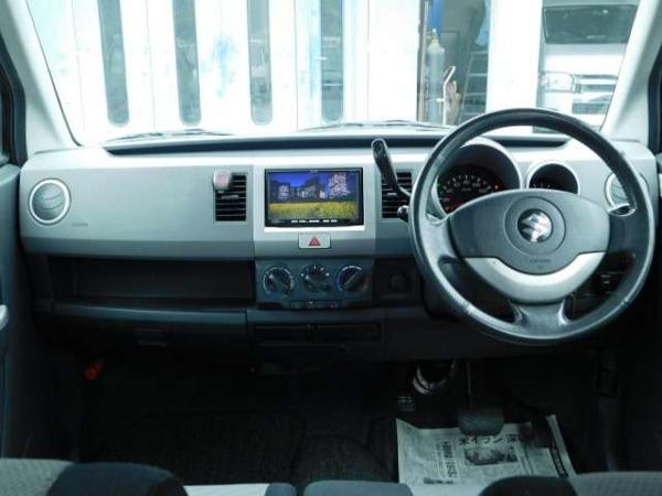 「ワゴンR 660 FX-S リミテッド ナビ フルセグTV キーレス 点検記録簿」の画像2