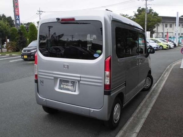 「N-VAN 660 L ホンダセンシング オーディオ 衝突軽減ブレーキ USB接続」の画像2
