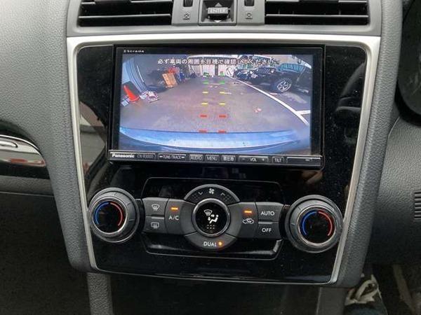 「レヴォーグ 1.6 GT アイサイト 4WD バックカメラ アイサイト3 ETC 地デジ」の画像3