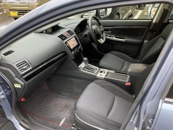 「レヴォーグ 1.6 GT アイサイト 4WD バックカメラ アイサイト3 ETC 地デジ」の画像2