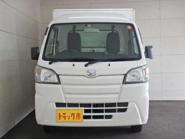 「ハイゼットトラック 中温冷凍車 -7℃ ETC 保証書 350kg 2人乗 AT」の画像3