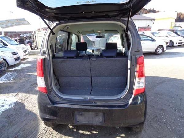 「ワゴンR 660 FX キーレス 電格ミラー WエアB CD」の画像3
