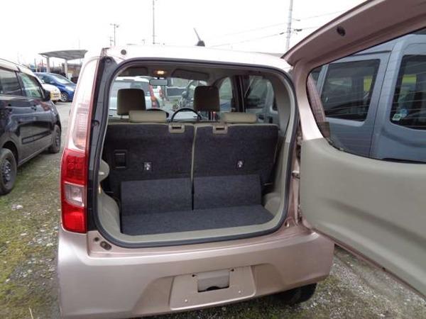 「ムーヴ 660 L エコアイドル オートAC ナビTV キーレス」の画像3