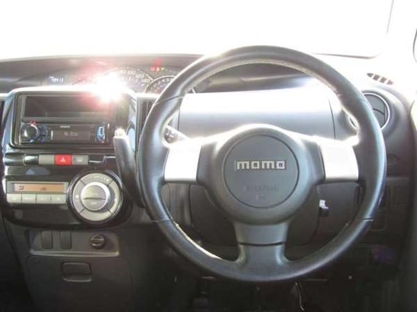 「タント 660 カスタム RS 左オートスライド ETC スマートキー」の画像3