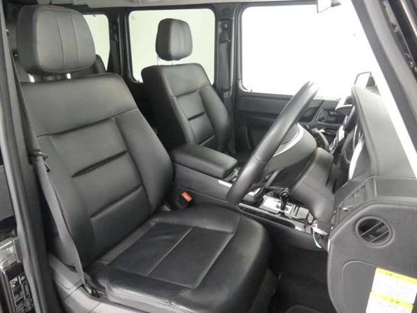 「Gクラス G350 ブルーテック ロング ディーゼルターボ 4WD 社外カスタム サンルーフ Bカメ 禁煙車」の画像3