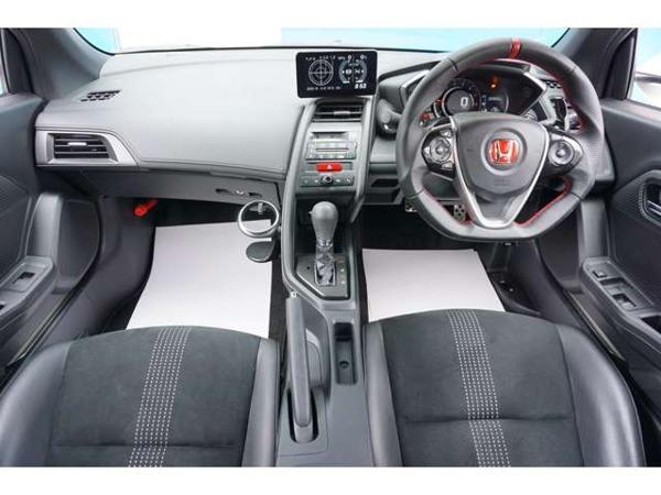 「S660 660 アルファ ワンオーナー買取車センターディスプレイ」の画像2