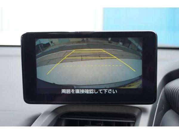 「S660 660 アルファ ワンオーナー買取車センターディスプレイ」の画像3