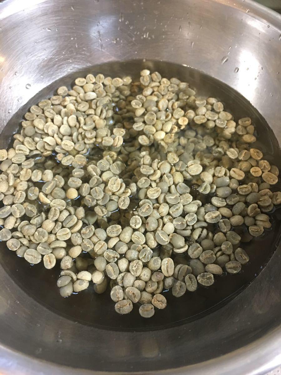 自家焙煎珈琲豆 ゲイシャブレンド 150g 豆又は粉 匿名配送