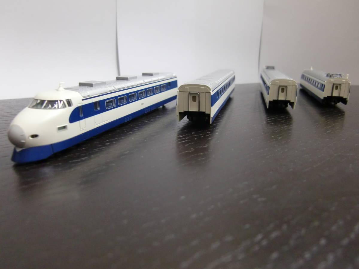 マイクロエース A-6531 新幹線1000型 4両