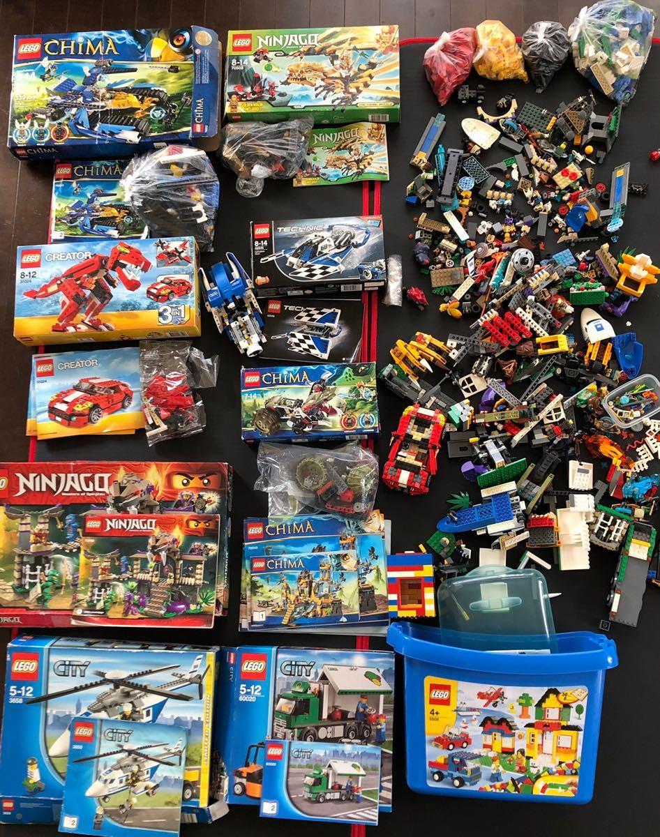 LEGO レゴ パーツ まとめ 大量_画像1