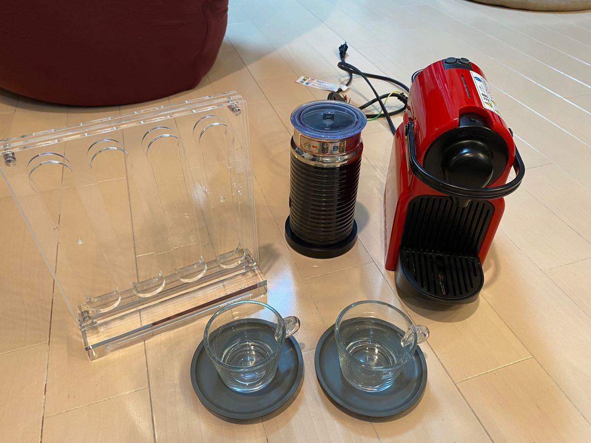 ネスプレッソ コーヒーメーカーセット C40