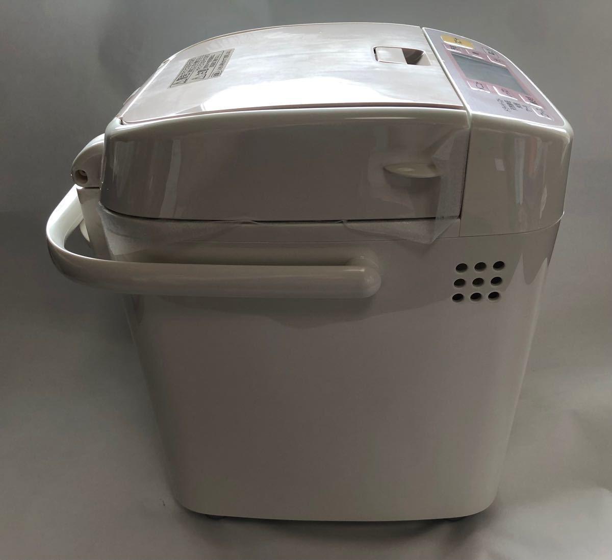 新品未使用 パナソニック ホームベーカリー ピンク SD-BH103-P