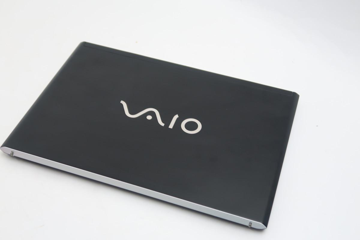 75397】Office付 カメラ搭載 VAIO VAIO VJS131C11N 第6世代 Core i5 6200U 8GB 256GB SSD 13.3型 1920x1080 WLAN Windows 10 Pro_画像9