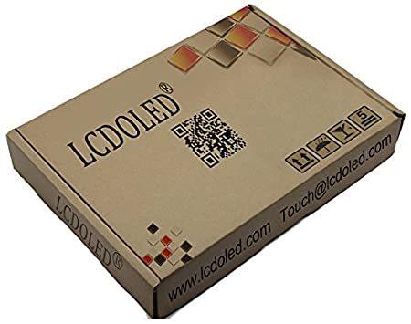 10.1インチ LCDOLED®10.1インチ Sony Xperia Z2 Tablet(第2世代)用 WUXGA L_画像5