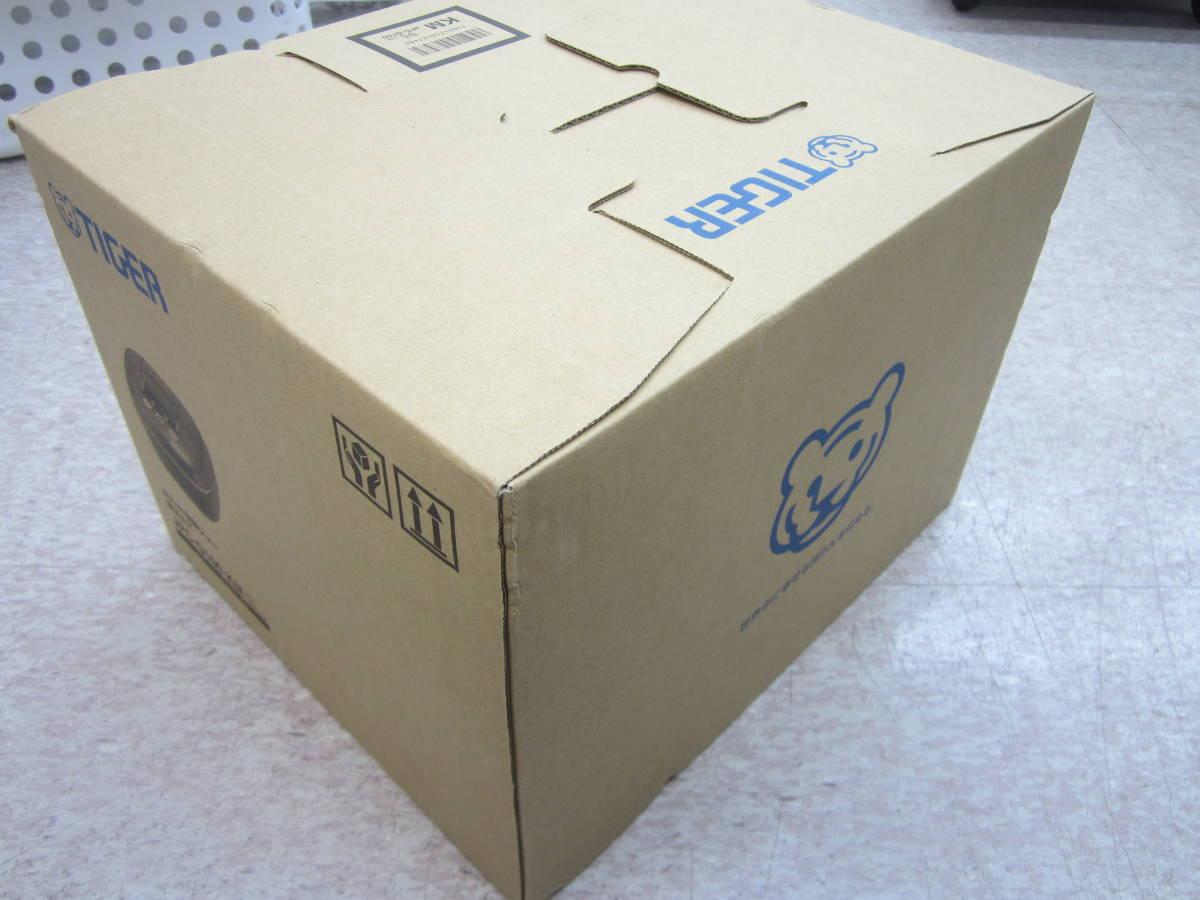 ◆◇即決 新品・未使用 TIGER タイガー 圧力IH炊飯ジャー JPC-G100 5.5合炊き 日本製 送料無料◇◆