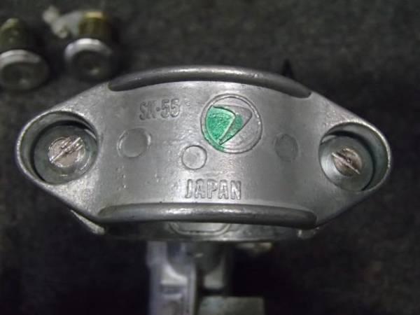 一部送料無料▼RV1プレオH16年 キーシリンダー1台分_画像5