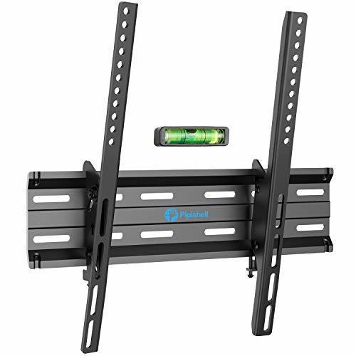 サイズ小型 テレビ壁掛け金具 2655インチ モニター LCD LED液晶テレビ対応 ティルト調節式 VESA対応 最大400x4_画像1