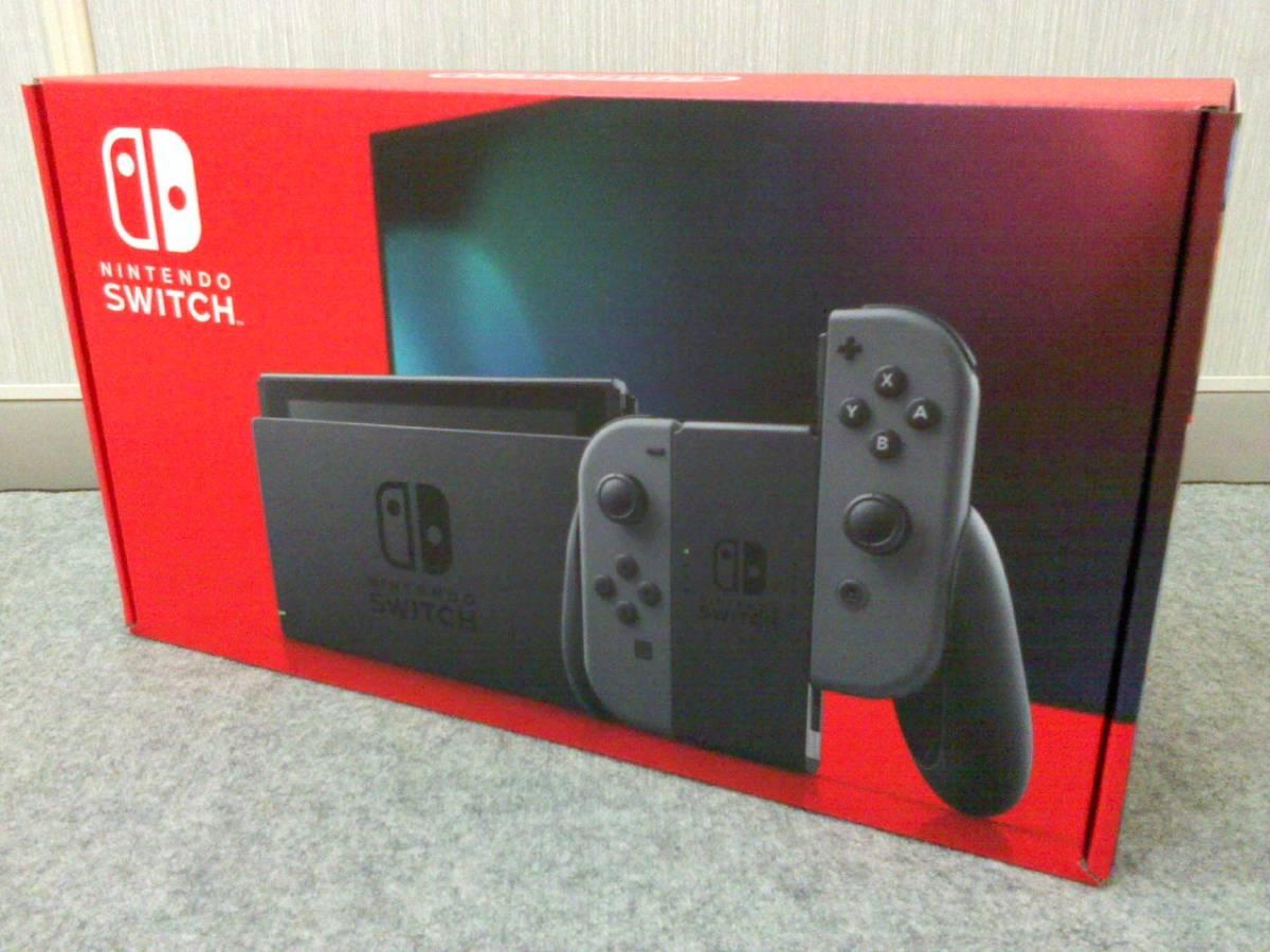 Nintendo Switch 本体 コントローラー ケーブル グレー            ニンテンドー スイッチ クラシック ミニ ソフト ワイヤレス