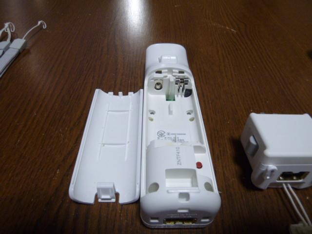 A8【即日配送 送料無料 動作確認済】Wii ストラップ3 リモコン1 モーションプラス3