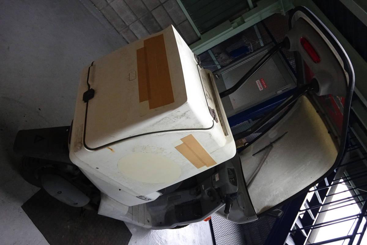 「ギア(UA03J)ベースor部品取り車!? 香川高松(大阪枚方)S0707213」の画像3