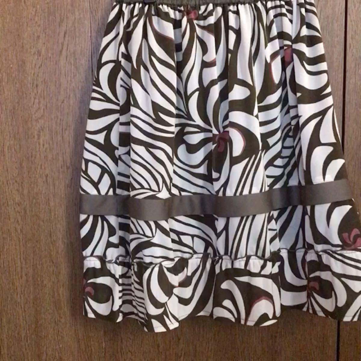 スカート 日本製 Mサイズ
