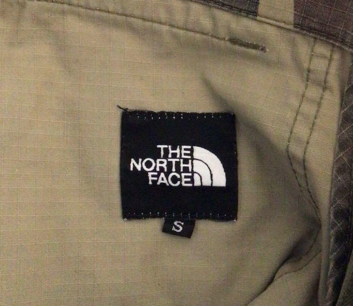 ザ・ノース・フェイス(THE NORTH FACE)BEAMEX RIP PANT メンズ Sサイズ