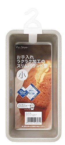 18cm 貝印 KAI ケーキ型 Kai House Select スリムパウンド型 (小) テフロンセレクト 日本製 DL61_画像2