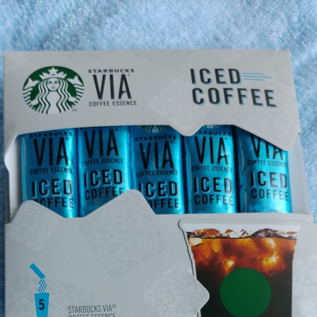 スターバックスヴィア ホワイトモカ 抹茶 計4箱  STARBUCKS  VIA  スタバ アイスコーヒー