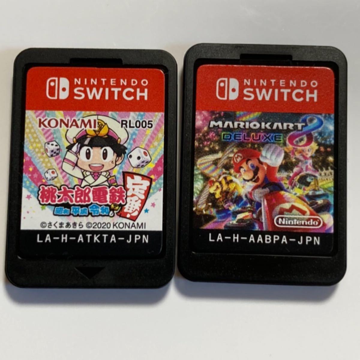桃太郎電鉄 Switch 桃鉄 マリオカート8デラックス ニンテンドースイッチ Switchソフト ソフト