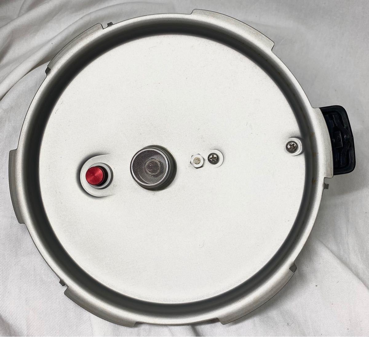 パナソニック 電気圧力鍋 Panasonic SR-P37-P