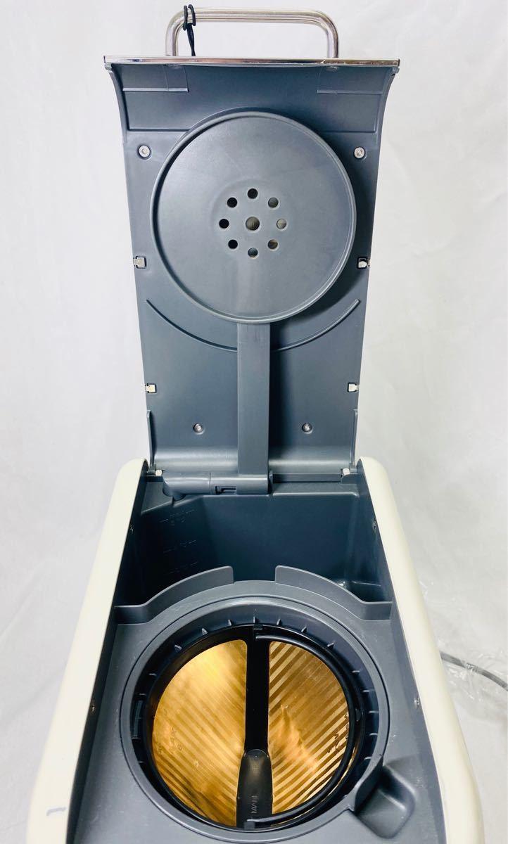 【廃盤】デロンギドリップコーヒーメーカー CMB6-EG スターバックス限定