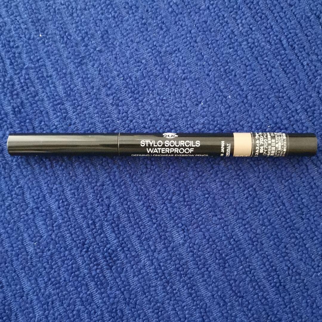 アイブロウペンシル804 ブロン ドレ
