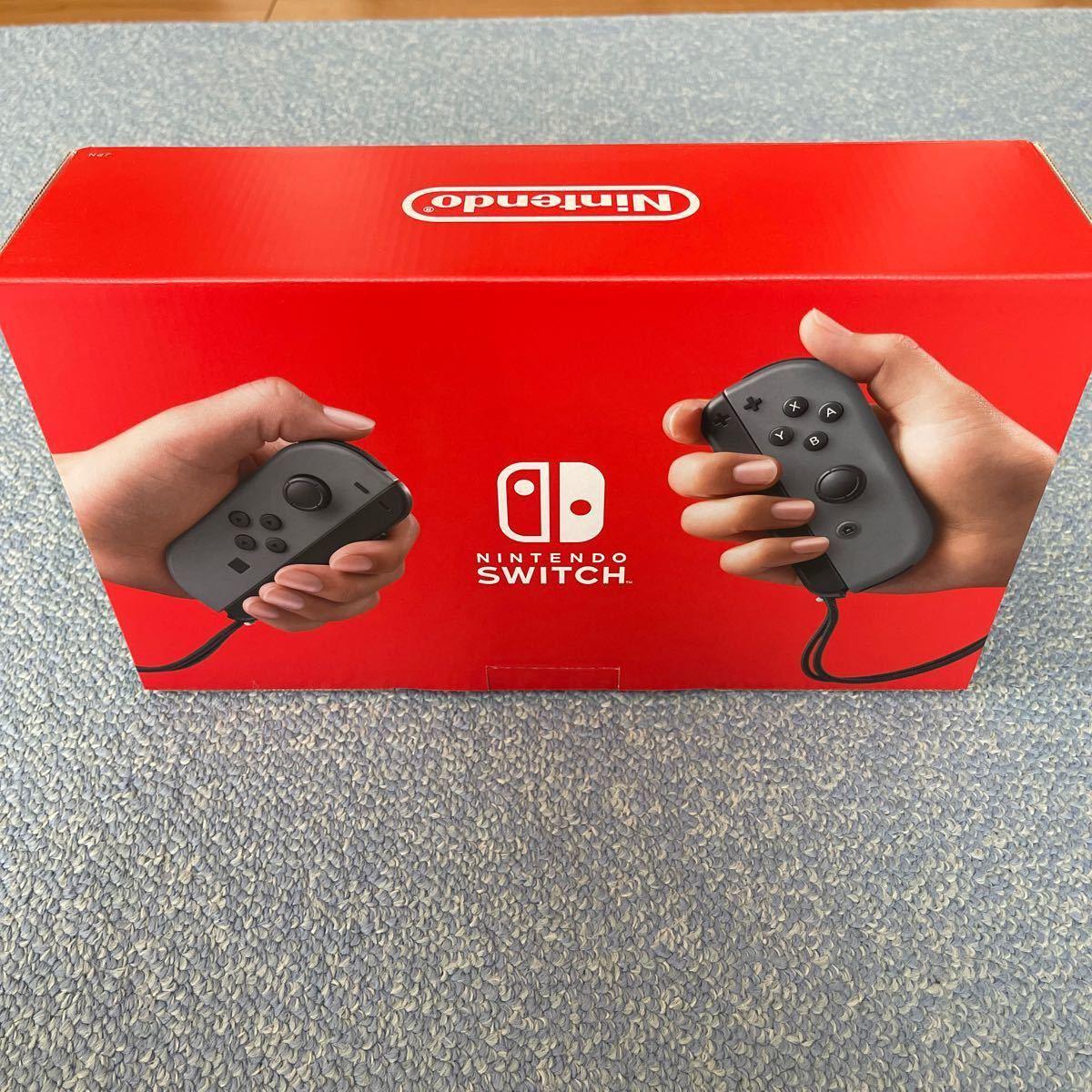 Nintendo Switch ニンテンドースイッチ本体 ポケットモンスター シールド Switch本体 任天堂 任天堂スイッチ
