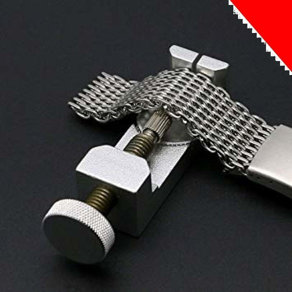 即決値下げ・Powanfity_JP 時計工具 腕時計工具 腕時計ベルト 調整工具 セット バンド修理 サイズ調整 ベルト調整 _画像2
