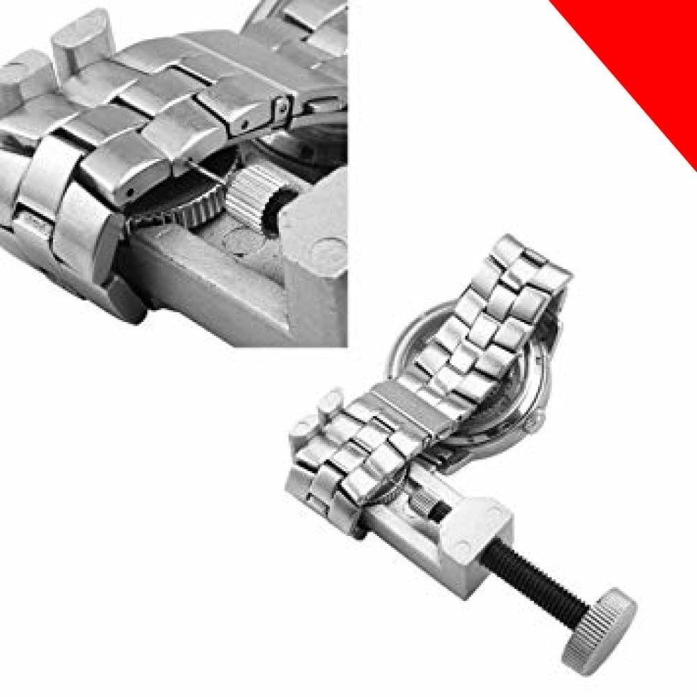 即決値下げ・Powanfity_JP 時計工具 腕時計工具 腕時計ベルト 調整工具 セット バンド修理 サイズ調整 ベルト調整 _画像4