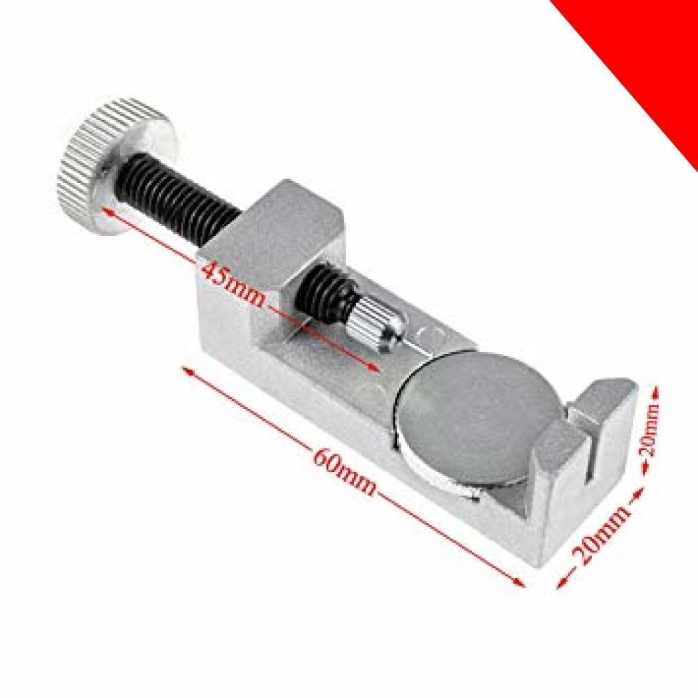 即決値下げ・Powanfity_JP 時計工具 腕時計工具 腕時計ベルト 調整工具 セット バンド修理 サイズ調整 ベルト調整 _画像6
