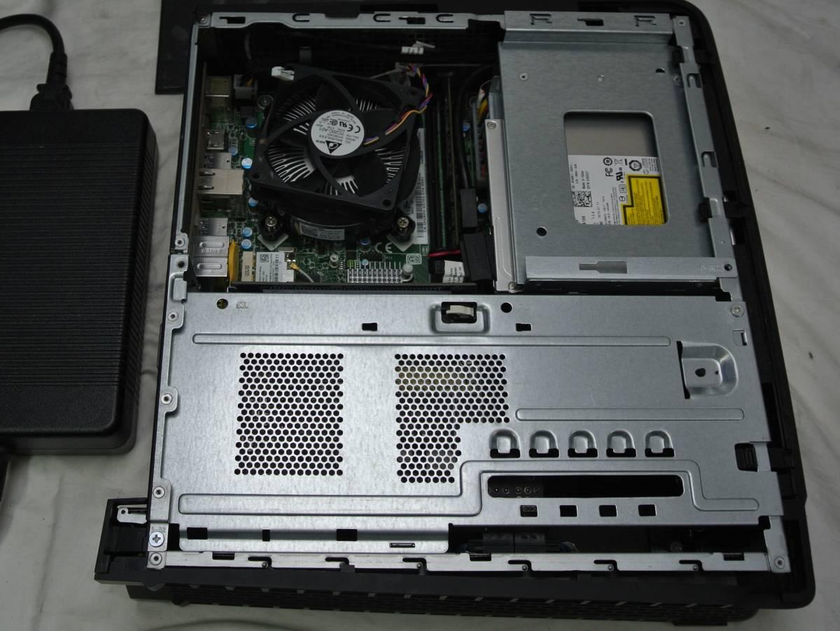 高級ゲーミングPC DELL ALIENWARE X51 R2/i7-4790K GTX750 Fortnite/SSD480G/Office2019/Fortnite/PCゲーム・動画映像編集、フォートナイト_画像9