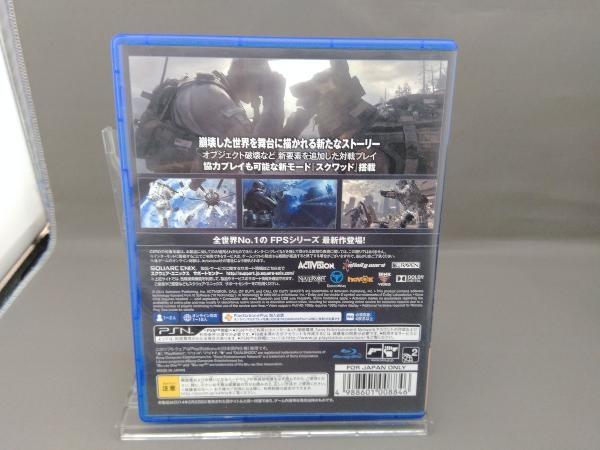 PS4 コール オブ デューティ ゴースト(吹き替え版)(廉価版)_画像2
