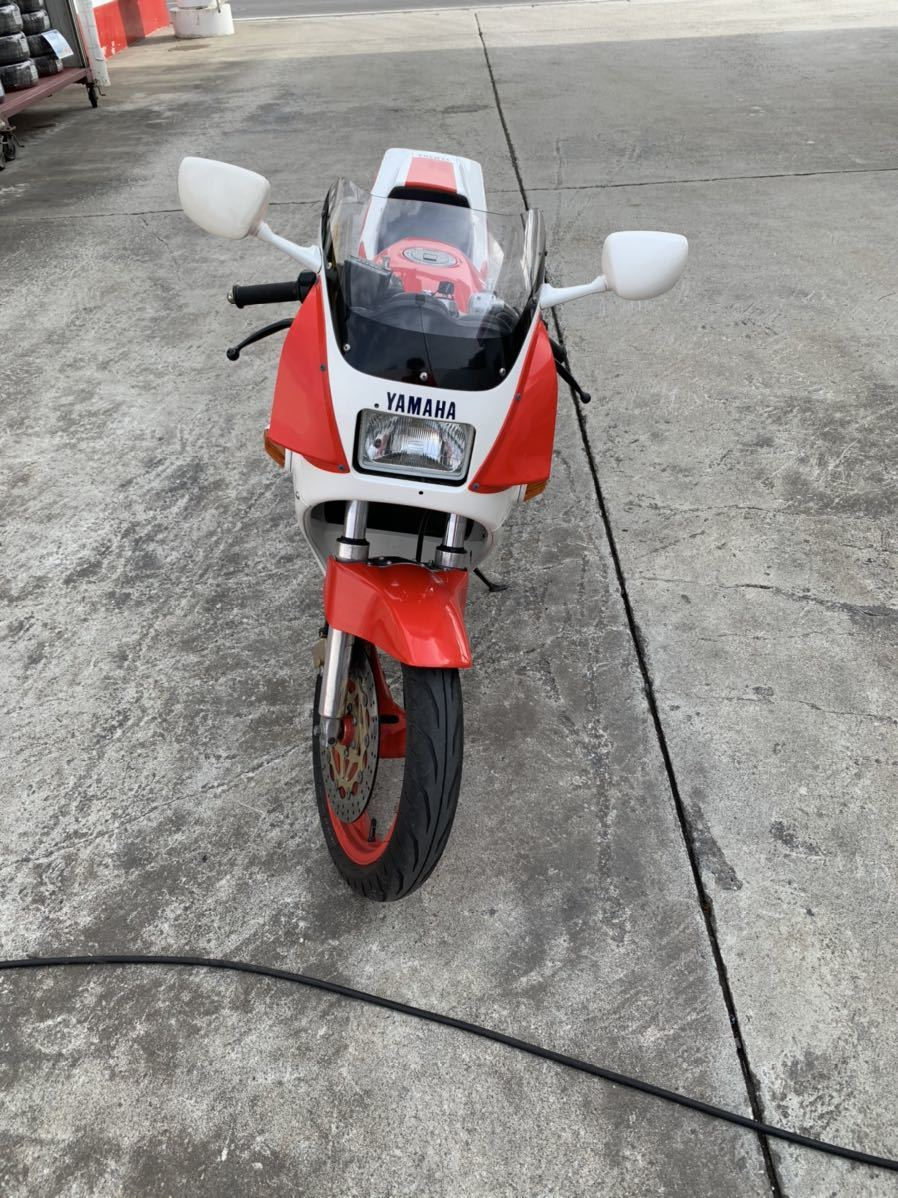 「TZR250 1KT」の画像3