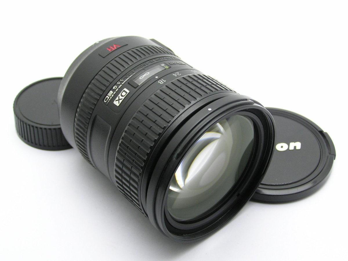 ★ハローカメラ★1216 Nikon DX AF-S NIKKOR ( 18-200mm F3.5-5.6 ED VR ) 難有.動作品 現状 1円スタ-ト 即決あり