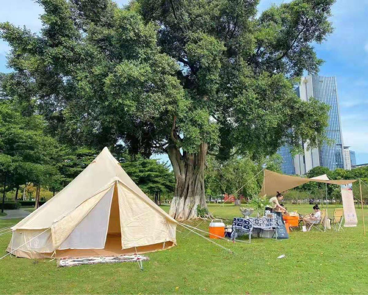 テント キャンプ アウトドア 贅沢 インディアン仕様