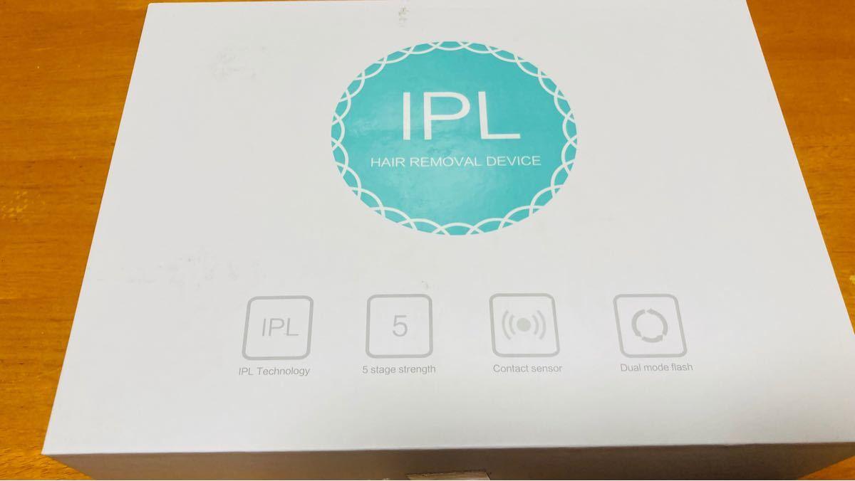 脱毛器 レーザー  IPL光脱毛器 99万発 家庭用脱毛器 男女兼用