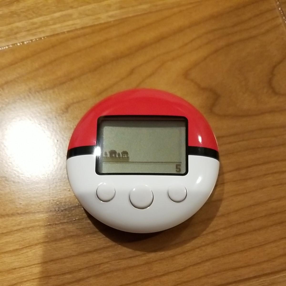 ポケットモンスター  ハートゴールド  ポケウォーカー DS ソフト