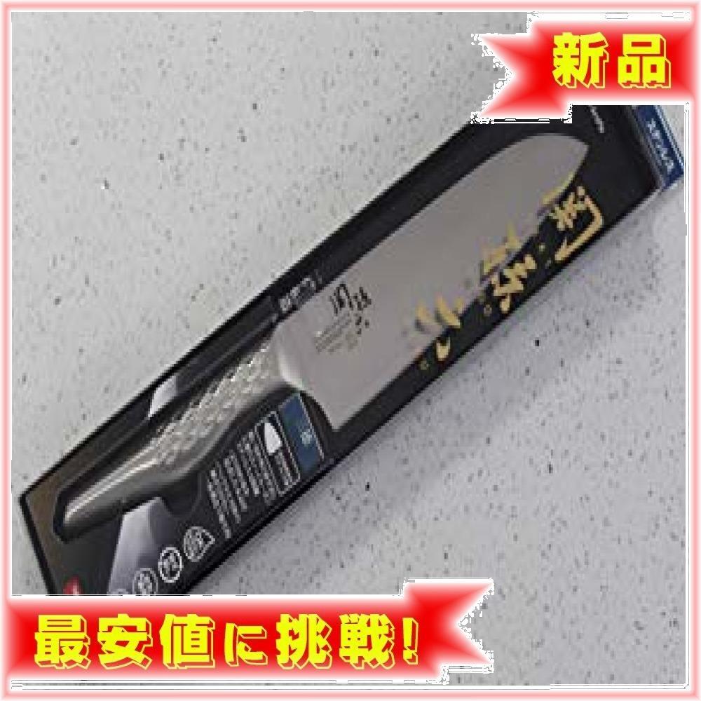 新品:三徳包丁 165mm 165mm 貝印 KAI 三徳包丁 関孫六 匠創 165mm 日本製 AB5156PSLV_画像9