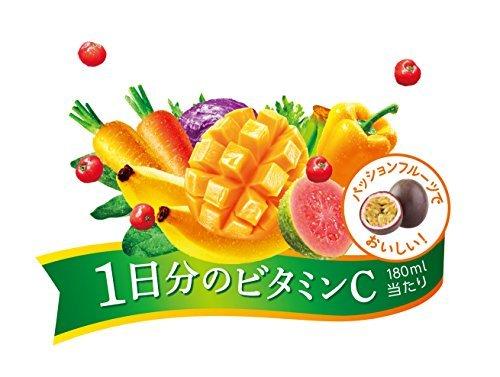 ★2時間セール価格★720ml×15本 カゴメ 野菜生活100 マンゴーサラダ スマートPET 720ml&15本_画像4