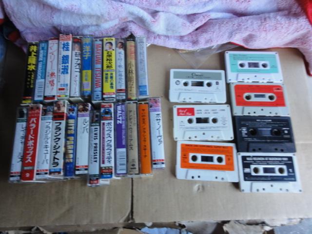 カセットテープ まとめて_画像1